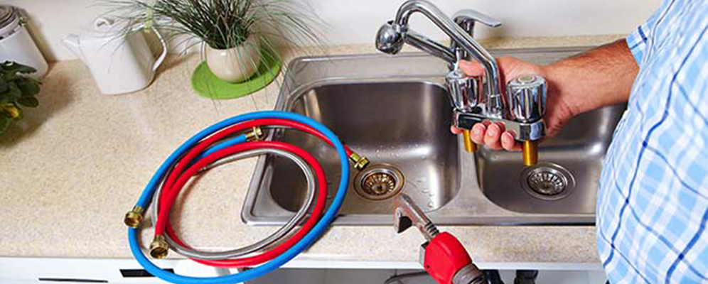 Kitchen Plumbing Guilford